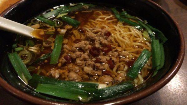 本場中国料理 龍