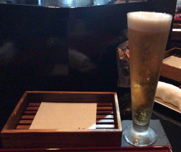 天ぷら酒房 西むら