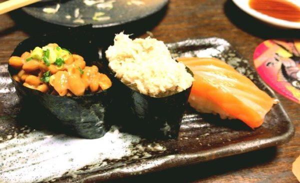 まぐろや石亭 にぎり寿司