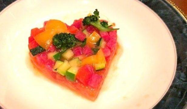 野菜の宝石箱